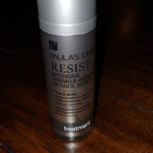 Paula's Choice Intensive Wrinkle Repaur Serum